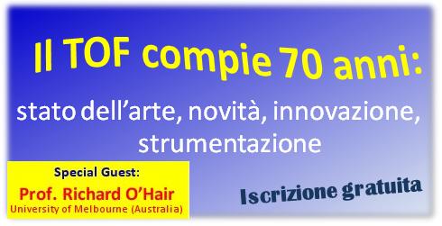 Calendario Unimi.70 Anni Di Tof Unimi Milano