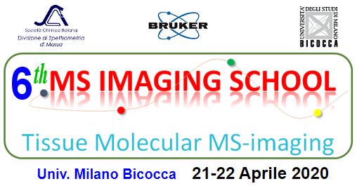 6 MS Imaging school